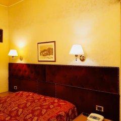 Hotel Andreotti 3* Стандартный номер с двуспальной кроватью фото 9