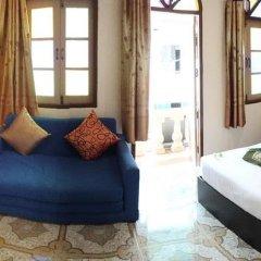 Отель Goldsea Beach 3* Номер Делюкс с различными типами кроватей фото 12