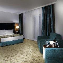 Отель Palm Wings Beach Resort & Spa Kusadasi- All Inclusive комната для гостей фото 4