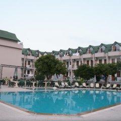 Ares Dream Hotel бассейн