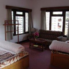 Отель New Summit Guest House Непал, Покхара - отзывы, цены и фото номеров - забронировать отель New Summit Guest House онлайн комната для гостей фото 4
