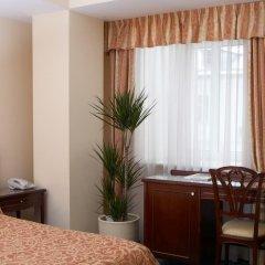 Гостиница Медея комната для гостей фото 2