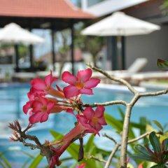Отель Aquarium Villa 2* Стандартный номер с различными типами кроватей фото 7