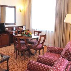 Ata Hotel Executive в номере