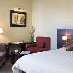 Hotel Mercure Rabat Sheherazade 3* Стандартный номер с различными типами кроватей фото 4