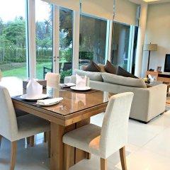 Отель Splash Beach Resort удобства в номере