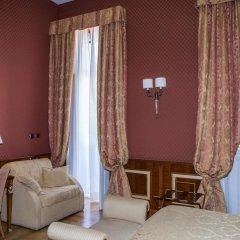 Hotel Livingston 4* Стандартный номер фото 5