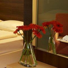 Hotel Alpha Wien 3* Стандартный номер с различными типами кроватей