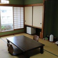 Tokushima Station Hotel Минамиавадзи комната для гостей фото 2
