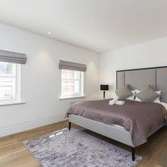 Отель Leicester Square - Piccadilly Circus Apt комната для гостей фото 2
