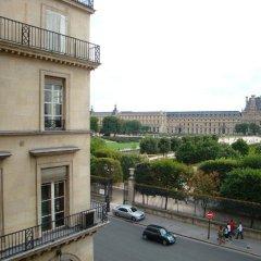 Отель Tuileries Франция, Париж - отзывы, цены и фото номеров - забронировать отель Tuileries онлайн