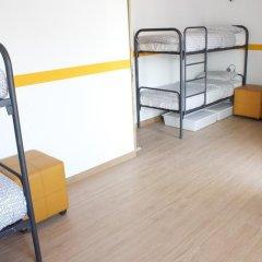 Rich & Poor Hostel Albufeira комната для гостей фото 4
