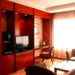 Отель Swissotel Beijing Hong Kong Macau Center комната для гостей фото 3