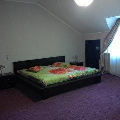 Гостиница Сем Стандартный номер с различными типами кроватей
