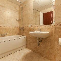 Апарт-отель ORBILUX ванная фото 2
