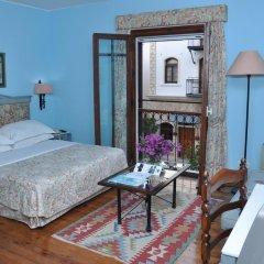 Patara Prince Hotel & Resort - Special Category 3* Стандартный номер с различными типами кроватей фото 17