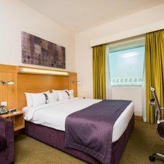 Отель Holiday Inn Express Dubai Airport 2* Стандартный номер с 2 отдельными кроватями фото 2