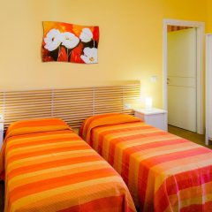 Hotel Boccascena 3* Стандартный номер фото 12