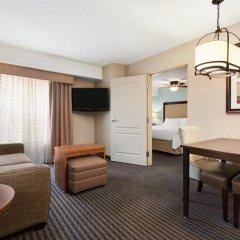 Отель Homewood Suites By Hilton Columbus-Hilliard 3* Люкс фото 4