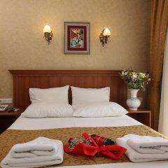 Sirkeci Park Hotel 3* Стандартный номер с двуспальной кроватью фото 5