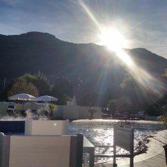 Schlosshof Charme Resort – Hotel & Camping Лана фото 4