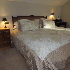 Отель Castillo Del Bosque La Zoreda 5* Стандартный номер с различными типами кроватей фото 4