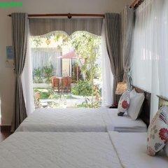 Отель Mon Bungalow комната для гостей фото 2