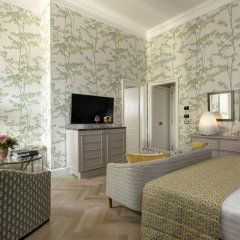 Rocco Forte Hotel Savoy 5* Полулюкс с различными типами кроватей фото 3