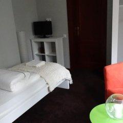 Отель Gosciniec Sarmata Польша, Познань - отзывы, цены и фото номеров - забронировать отель Gosciniec Sarmata онлайн комната для гостей фото 4