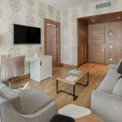Отель NH Collection Milano President 5* Полулюкс с различными типами кроватей фото 20