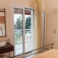 Апартаменты Brentanos Apartments ~ A ~ View of Paradise Семейные апартаменты с двуспальной кроватью фото 6