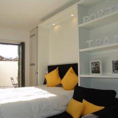 Апартаменты Oldcity Design комната для гостей