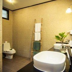Отель Coco Palm Beach Resort 3* Вилла с различными типами кроватей фото 17