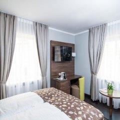 BATU Apart Hotel 3* Номер категории Эконом с двуспальной кроватью фото 7