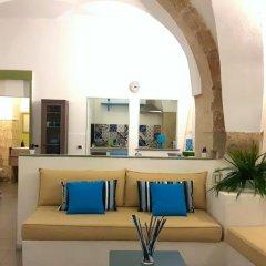 Отель Casalù, Elegante Dammuso/Loft Сиракуза интерьер отеля фото 2