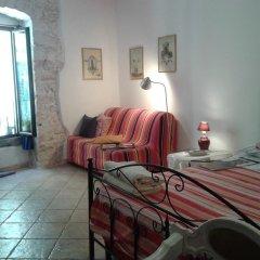 Отель Dimora delle Badesse Италия, Конверсано - отзывы, цены и фото номеров - забронировать отель Dimora delle Badesse онлайн комната для гостей фото 3