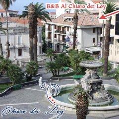 Отель B&B Al Chiaro Dei Loy Пальми фото 4