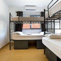 Hans Brinker Hostel Lisbon комната для гостей фото 5