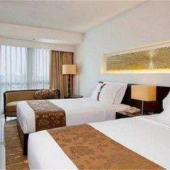 Hotel Jen Maldives Malé by Shangri-La 4* Номер Делюкс с 2 отдельными кроватями фото 4