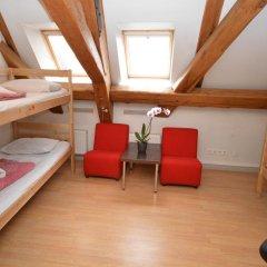 Хостел Doma Стандартный номер с различными типами кроватей фото 12