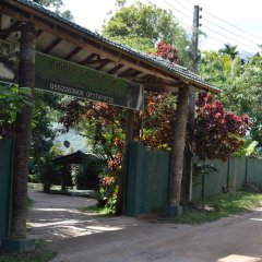 Отель Green Valley Holiday Inn Шри-Ланка, Бандаравела - отзывы, цены и фото номеров - забронировать отель Green Valley Holiday Inn онлайн фото 7