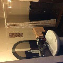 Гостиница Державин ванная