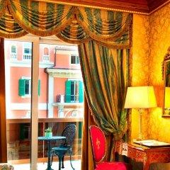 Parco Dei Principi Grand Hotel & Spa 5* Стандартный номер фото 3