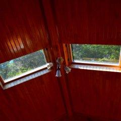Öztürk Apart Апартаменты с различными типами кроватей фото 14