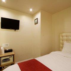 Hotel Myeongdong 3* Стандартный номер