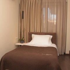 Hotel Oresti Center 3* Стандартный номер с различными типами кроватей фото 5