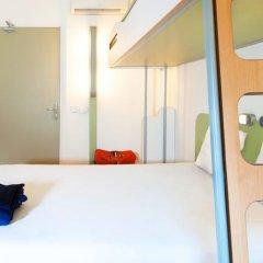 Отель ibis budget Lyon La Part-Dieu интерьер отеля фото 3