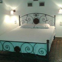 Отель Fez Dar Марокко, Фес - отзывы, цены и фото номеров - забронировать отель Fez Dar онлайн комната для гостей фото 3