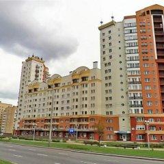 Апартаменты VIP Пушкин Апартаменты Эконом с различными типами кроватей фото 12