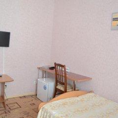 Гостиница 7 Семь Холмов 3* Стандартный номер с различными типами кроватей фото 3